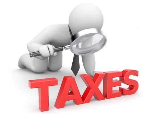 Các loại thuế, phí, lệ phí doanh nghiệp phải nộp