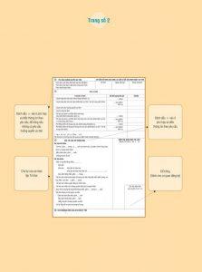 Hướng dẫn làm tờ khai đăng ký nhãn hiệu trang thứ hai