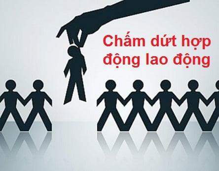 Nguoi su dung lao dong don phuong cham dut hop dong lao dong 2020