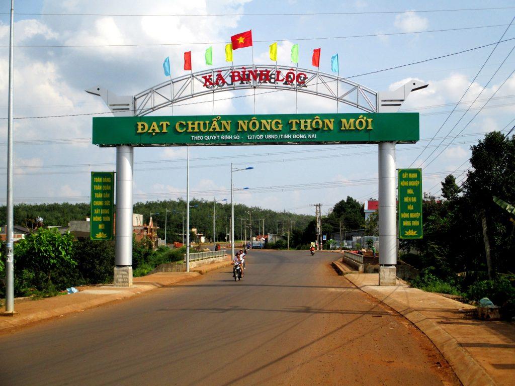 19 Tieu Chi Xay Dung Nong Thon Moi Nam 2020