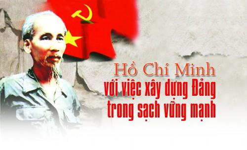 5 Nguyen Tac Xay Dung Dang Theo Tu Tuong Ho Chi Minh