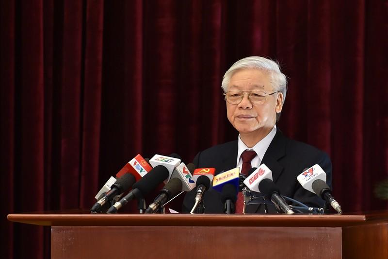 Benh Chu Quan Duy Y Chi Bieu Hien Nhu The Nao
