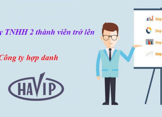 So Sanh Cong Ty Hop Danh Va Cong Ty Tnhh 2 Thanh Vien