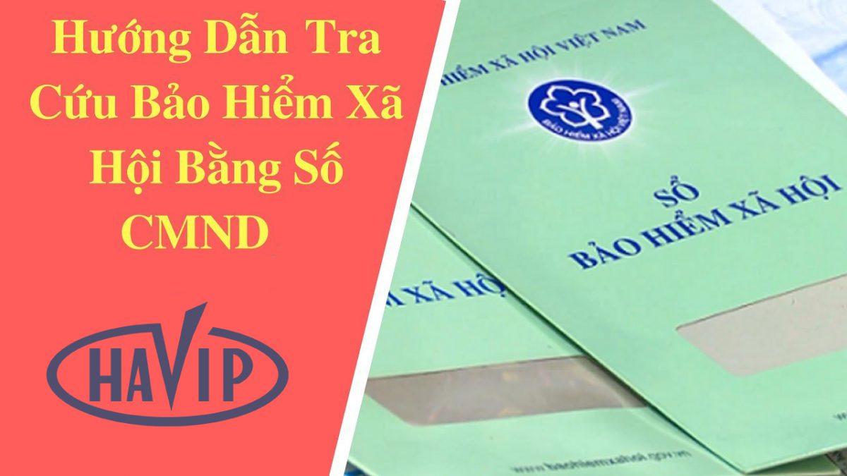 Tra Cuu Qua Trinh Dong Bao Hiem Xa Hoi 2020