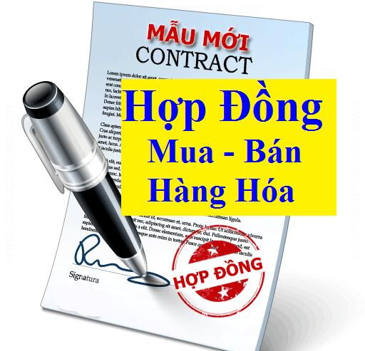 Hop Dong Mua Ban Hang Hoa