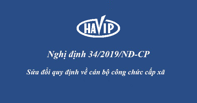 Nghi Dinh 34 2019 Nd Cp