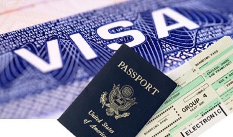 Xin Visa Du Lich My Tu Tuc Kho Hay Khong