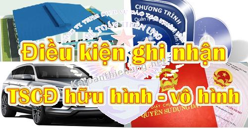 Dieu Kien Ghi Nhan Tai San Co Dinh Moi Nhat 2020