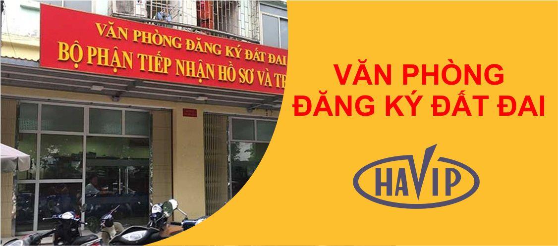 Thu Tuc Sang Ten So Do Tai Van Phong Dang Ky Dat Dai