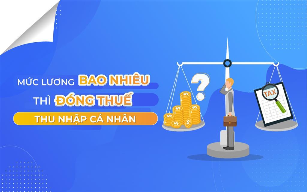Muc Luong Bao Nhieu Thi Dong Thue 2020