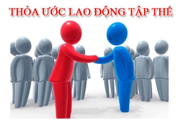 Thoa Uoc Lao Dong Tap The La Gi