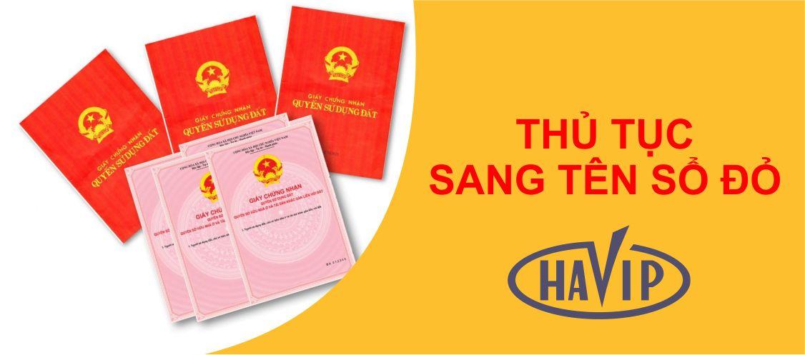 Thu Tuc Sang Ten So Do