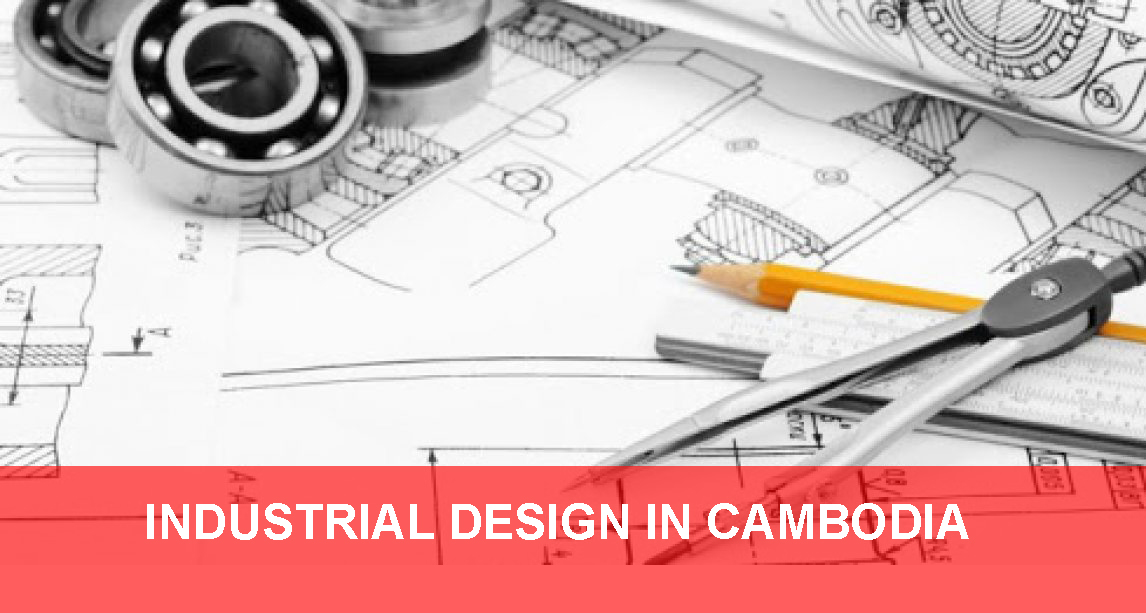 Industrial Design In Cambodia