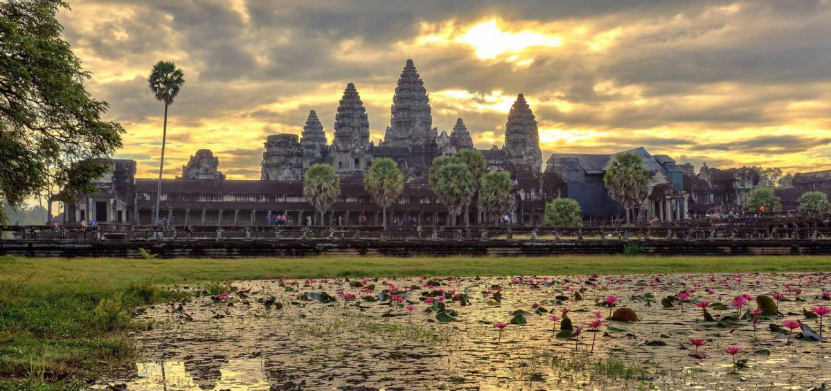 A Concise Overview Of Trademark Registration In The Kingdom Of Cambodia