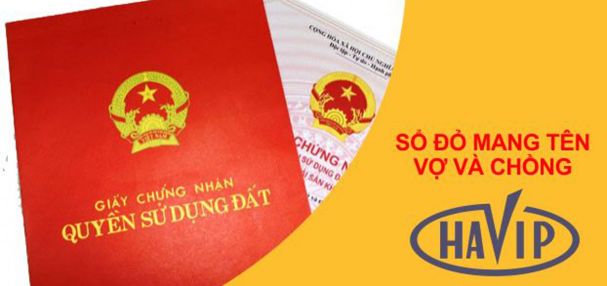 Cach De Vo Chong Cung Dung Ten So Do Moi Nhat 2020