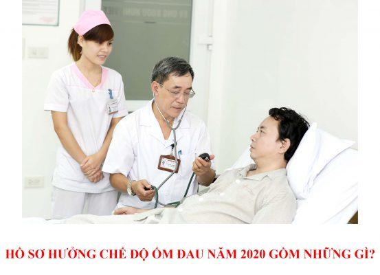 Ho So Huong Che Do Om Dau Nam 2020 Gom Nhung Gi