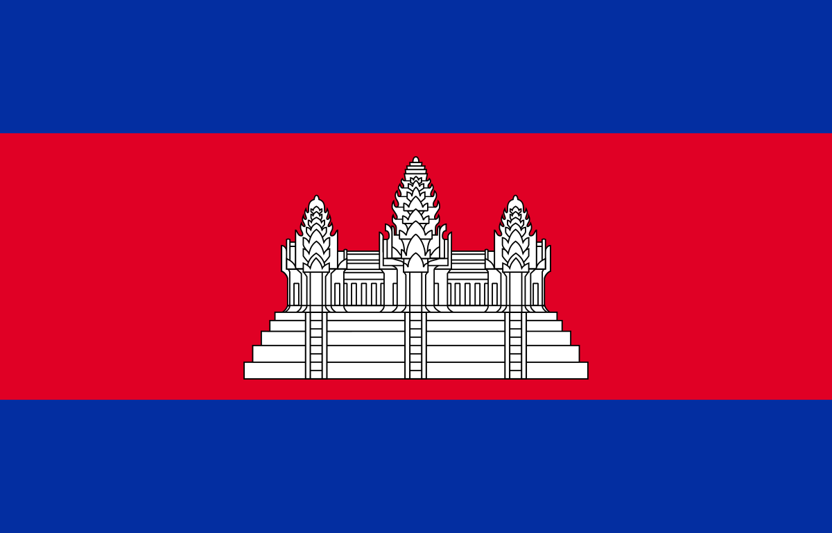 Intellectual Property Cambodia