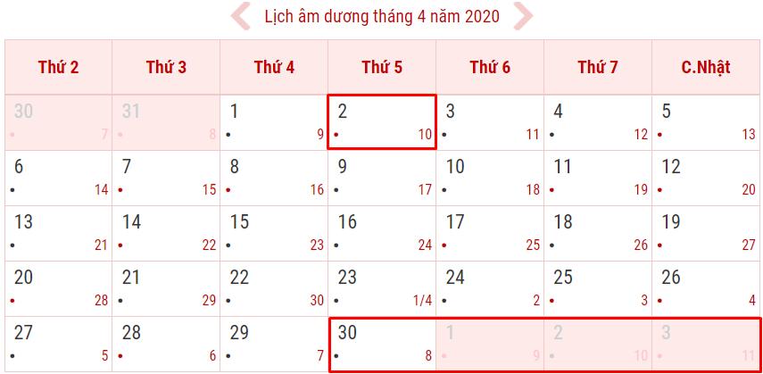 Lich Nghi Gio To Hung Vuong 30 4 01 5